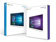 Лицензия Windows 10 home и prof