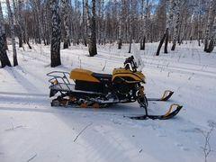 снегоходы бу на авито карелии