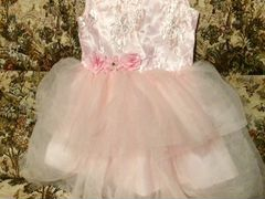 Авито ростов платья для девочек