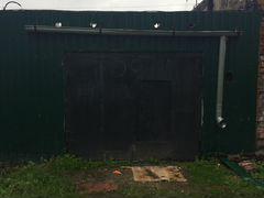 Нсо г куйбышев купить гараж продажи железных гаражей в кемерово