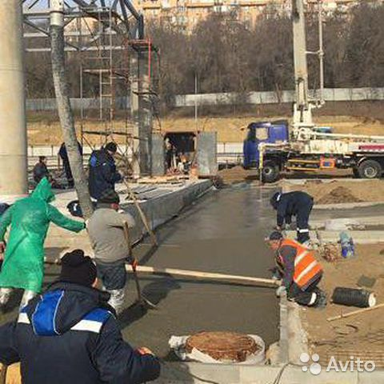 Бетон город волжский купить противоморозная добавка в бетона купить