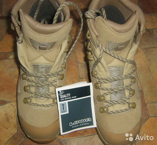 Обувь Lowa Ботинки Lowa Zephyr GTX купить в интернет