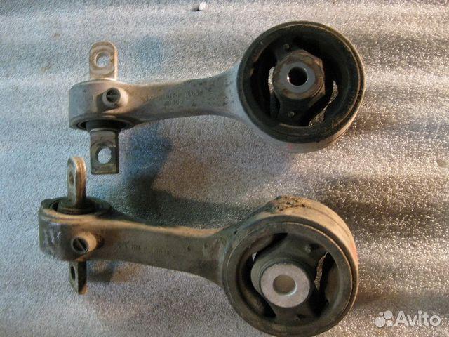 подушка двигателя на honda civic 5d