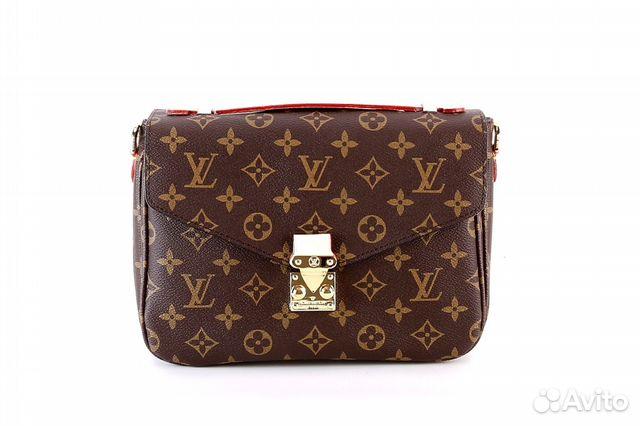 Интернет магазин сумок луи виттон подделка