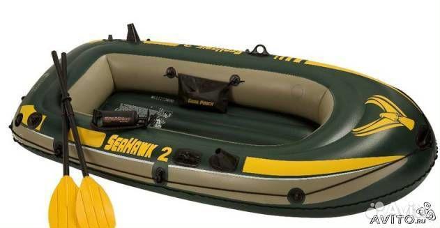лодка челленджер 2 цена