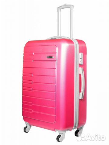 Чемоданы пластиковые на колесиках рюкзаки tumi voyageur