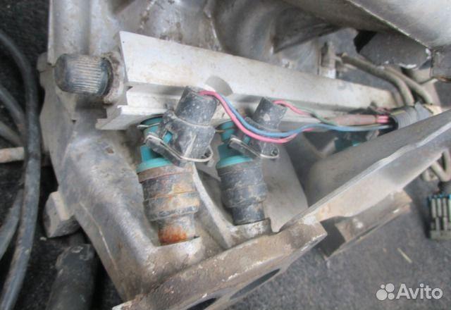 Фото №3 - устройство топливной рампы ВАЗ 2110