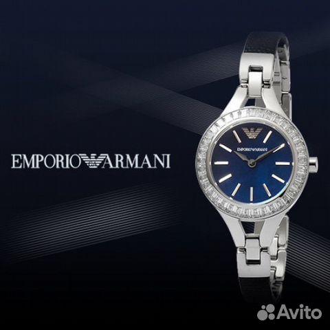 можно нанести часы emporio armani женские оригинал уже говорили выше