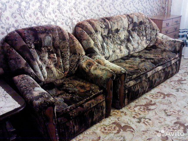 Б у мебель