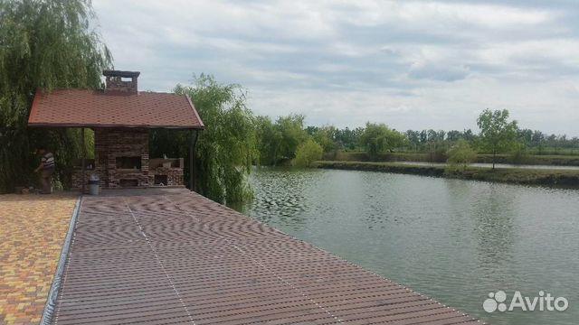 базы рыбалка в краснодарском крае базы отдыха