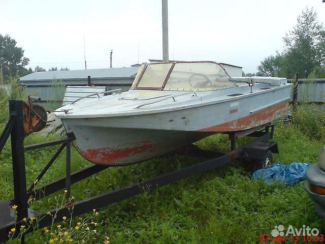 лодка пвх амур 360