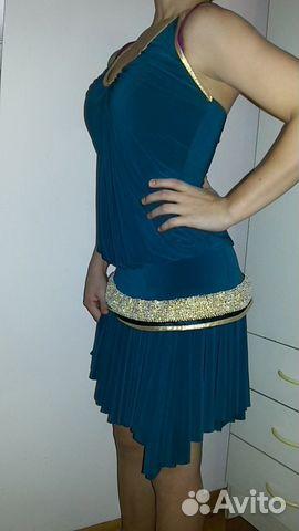 Платье Для Танцев Купить Москва