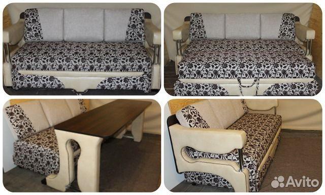 Трансформер кровать диван купить в Москве