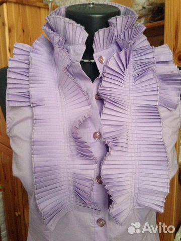 Американка блузка с доставкой