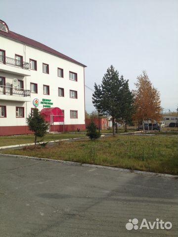 Коммерческая недвижимость в мегионе аренда офисов в санкт-петрбурге московск