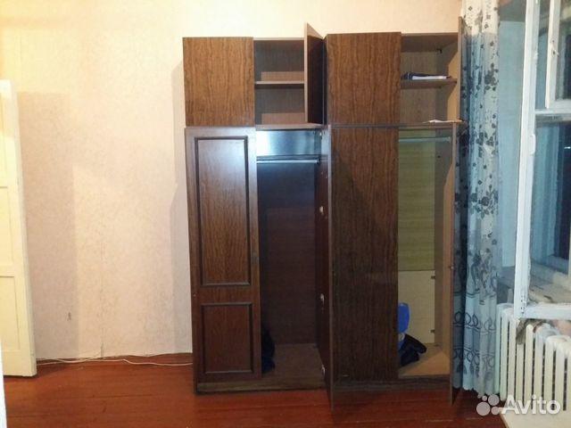 Шкафы и комоды бу