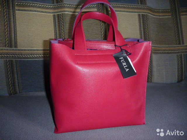 Furla сумка оригинал купить в Москве, цена 3 000 руб
