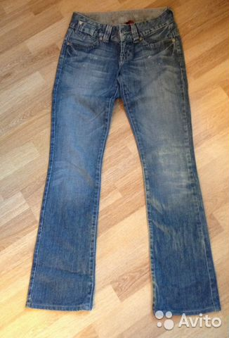 купить брендовые джинсы со скидкой
