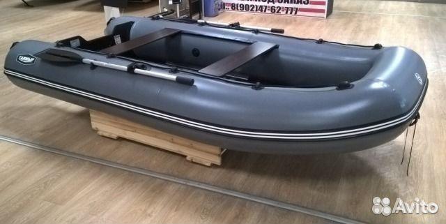 лодки пвх сибривер в красноярске купить