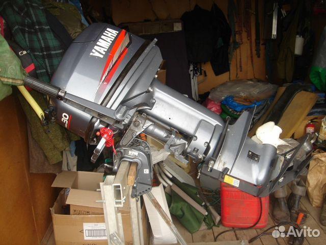 лодочный мотор купить в абакане