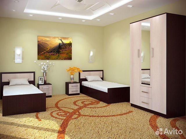 новые односпальные кровати полуторки доставка купить в республике