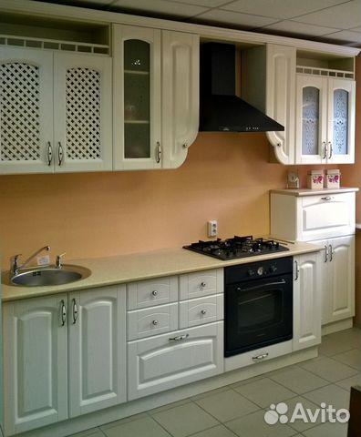ликвидация кухонных образцов - фото 11