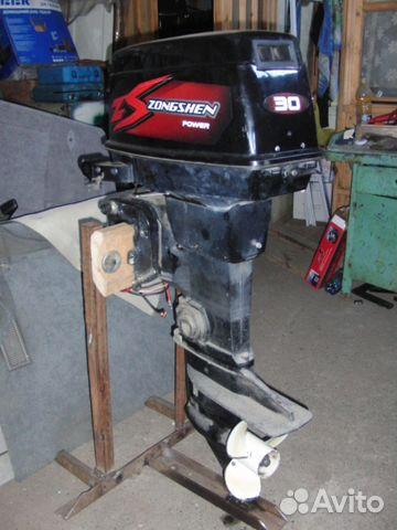 купить лодочный мотор бу в спб наши покупатели