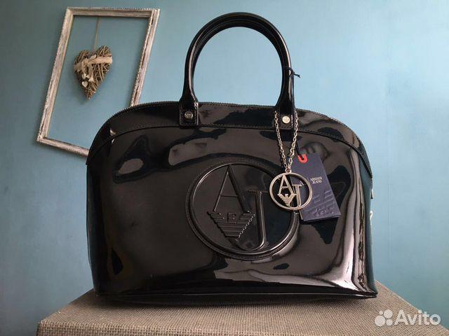 Мужская сумка Giorgio Armani - vipsumkiru