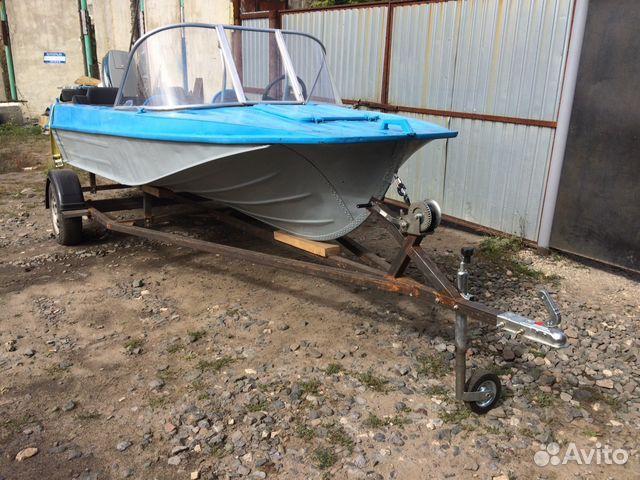 лодки в хабаровске продажа с фото