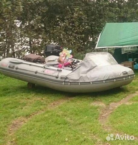 насосы для лодок посейдон