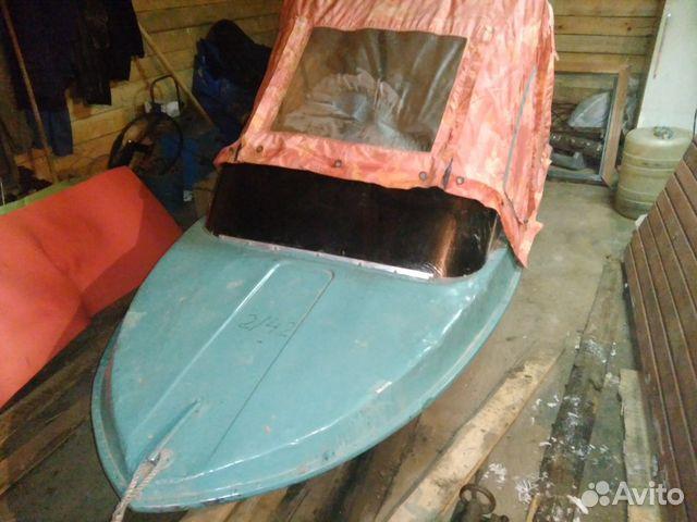 авито пермь лодки надувные бу