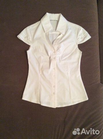 867813e722f Рубашки и блузки для школы или офиса купить в Свердловской области ...