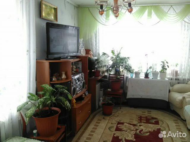 1-к квартира, 29.9 м², 5/5 эт.