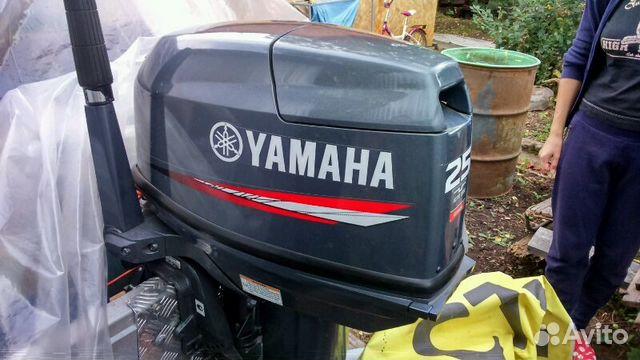 продажа лодочного мотора в пермском крае