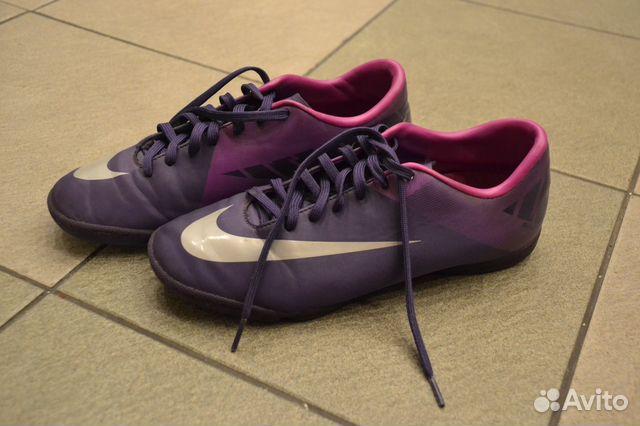 ba976e68 Бутсы, обувь для футбола Nike Mercurial | Festima.Ru - Мониторинг ...