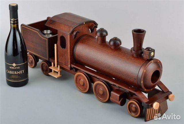 Эксклюзивный мини-бар Locomotive 89056723370 купить 1