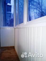 Отделка балконов в зеленограде по доступным ценам дом мастер.