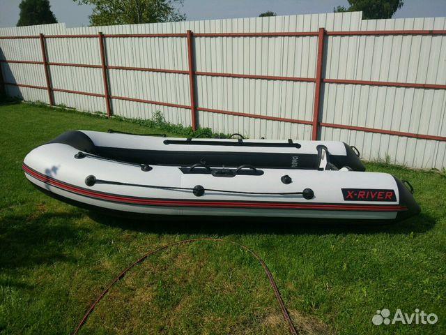 лодки x-river в москве