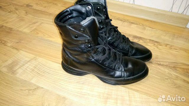 Демисезонные кроссовки Reebok d292e2b145486