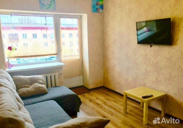 Сдается 1-комнатная квартира от собственника.
