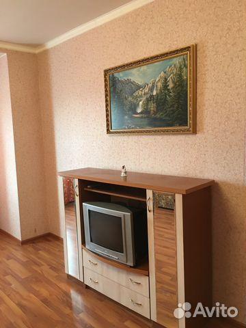 1-к квартира, 43 м², 7/9 эт.