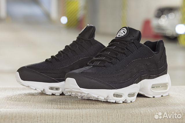 size 40 33a08 f4fa7 Nike Air Max 95 x Stussy (Размер 36-45 )