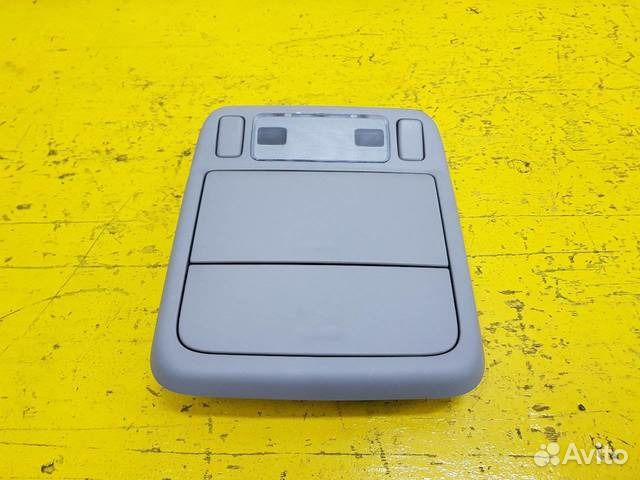 89625003353 Светильник Subaru Forester, SG5, EJ20