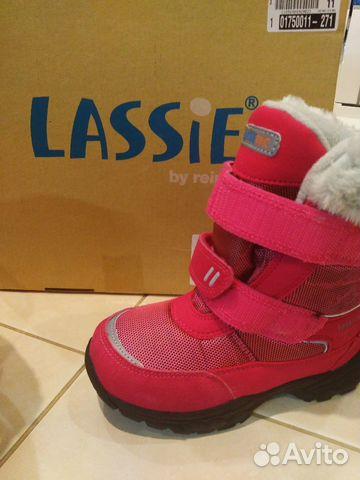 Ботинки зимние Lassie tec Stride фуксия   Festima.Ru - Мониторинг ... f41ab714aee