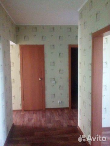 Продается трехкомнатная квартира за 2 650 000 рублей. Моховая падь Литер 1.