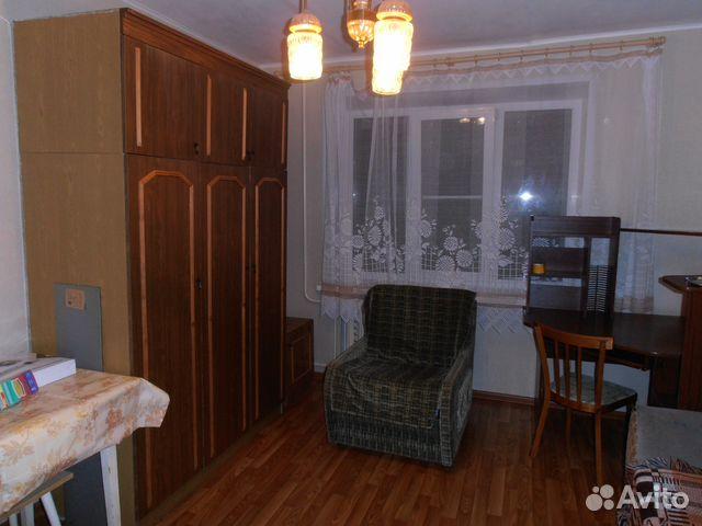 Комната 13 м² в 4-к, 2/5 эт. купить 1