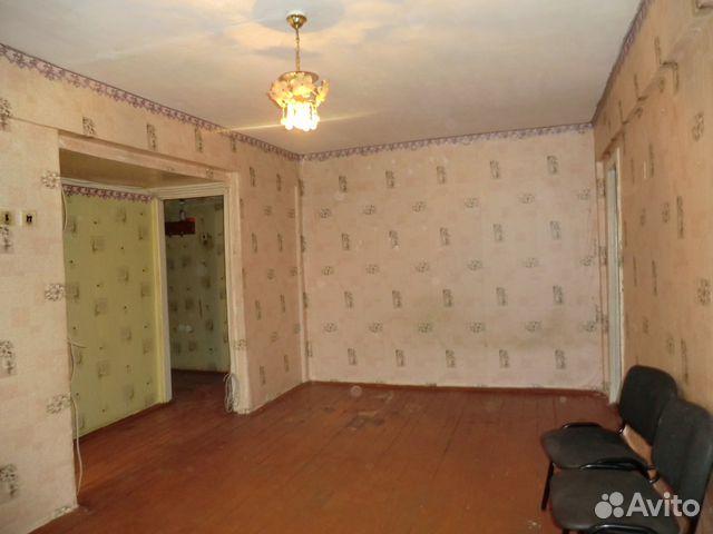 2-к квартира, 45.4 м², 5/5 эт. купить 5