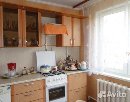 Продается трехкомнатная квартира за 4 800 000 рублей. Московская обл, г Наро-Фоминск, рп Калининец, д 254.