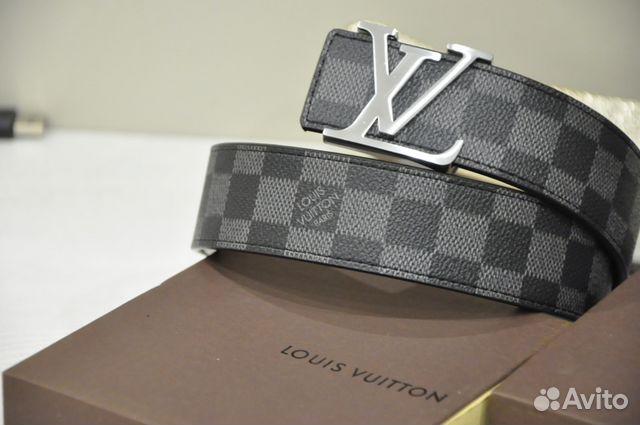 1f528b244280 Ремень Louis Vuitton Луи Виттон артикул 333 | Festima.Ru ...