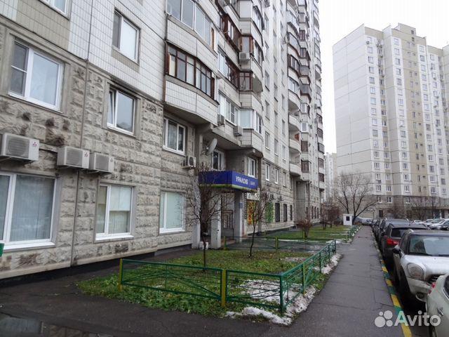 Коммерческая недвижимость торговые площади Москва Аренда офисов от собственника Кусковская улица